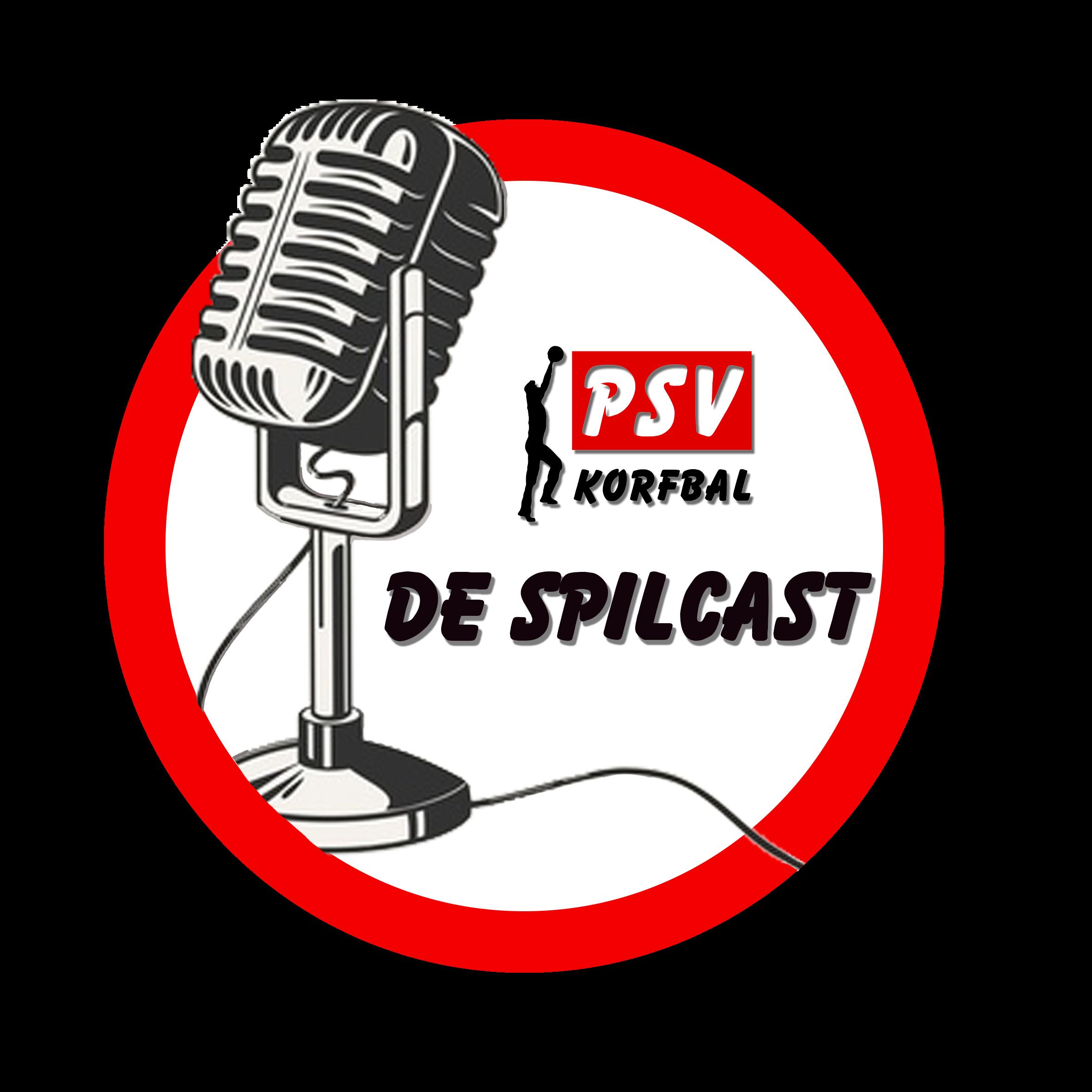 PSV podcast De Spilcast